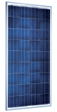 PLACA SOLAR SOLARWORLD SW140 de 140Wp 12V