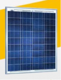 PLACA SOLAR SOLARWORLD 50Wp 12V